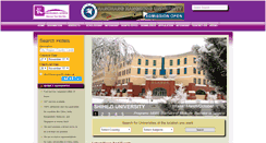 Preview of admission-online.org
